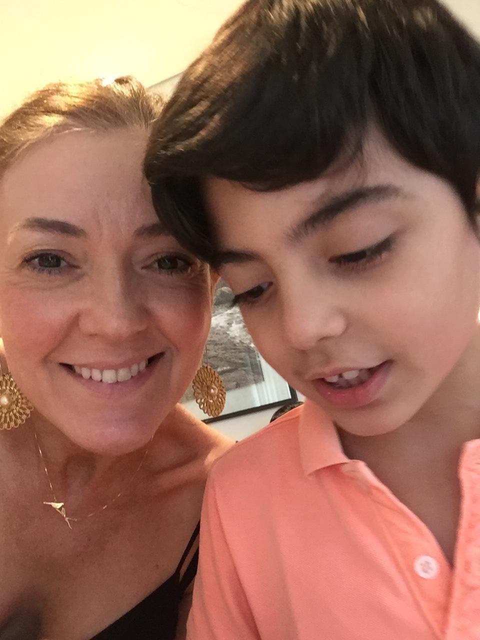 Dia das Mães - Mãe de filho com TEA (transtorno do espectro autista)