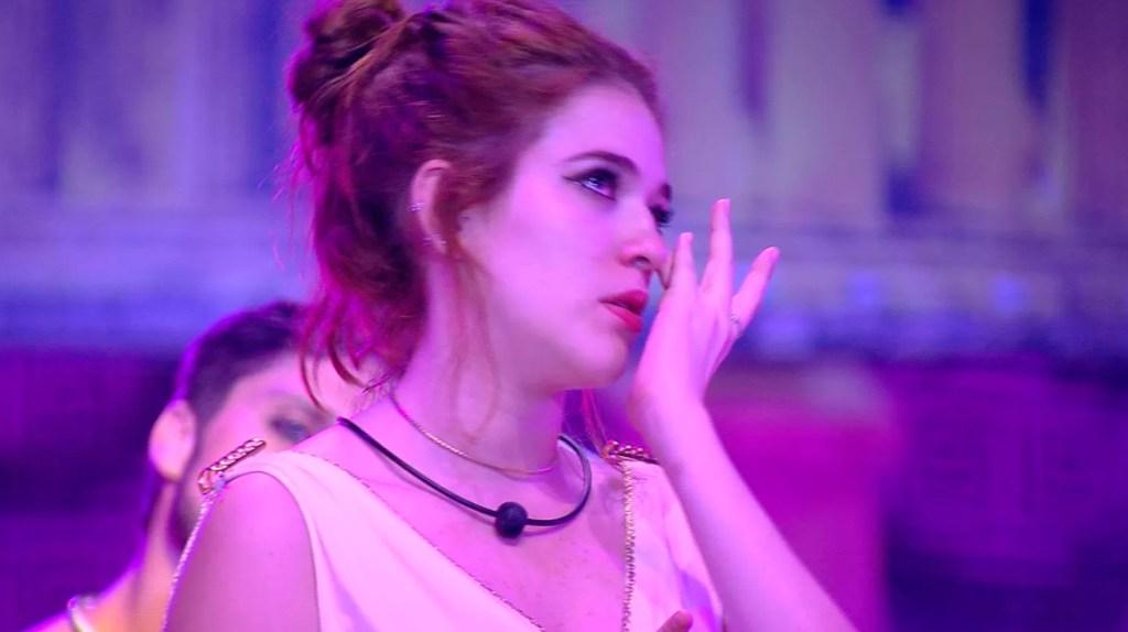 Ana Clara Chora BBB18