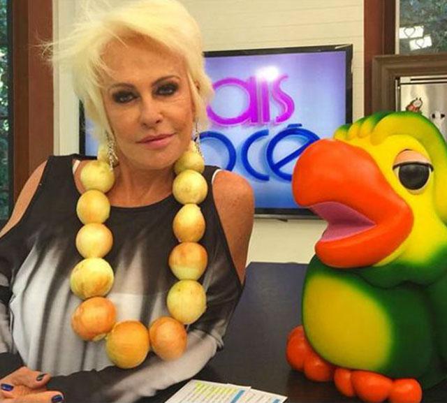 TV Globo/ Divulgação