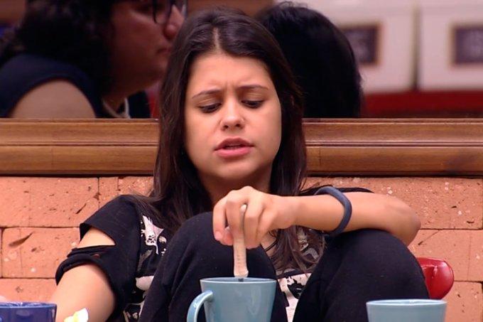Ana Paula no BBB18