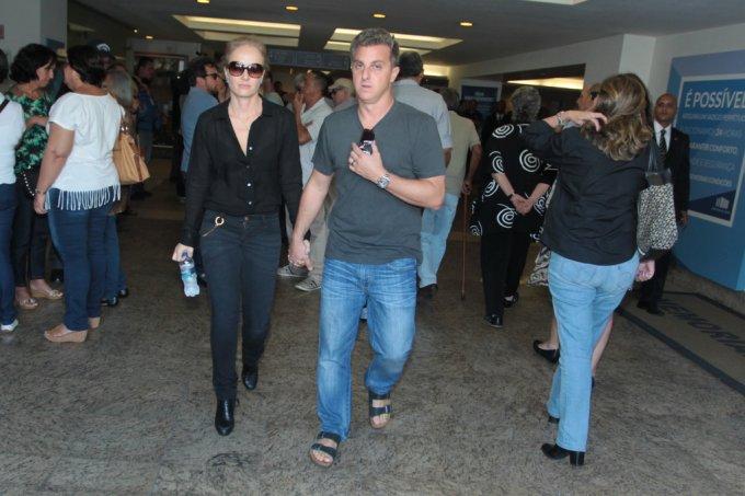 Anderson Borde e Marcelo Sá Barretto/AgNews