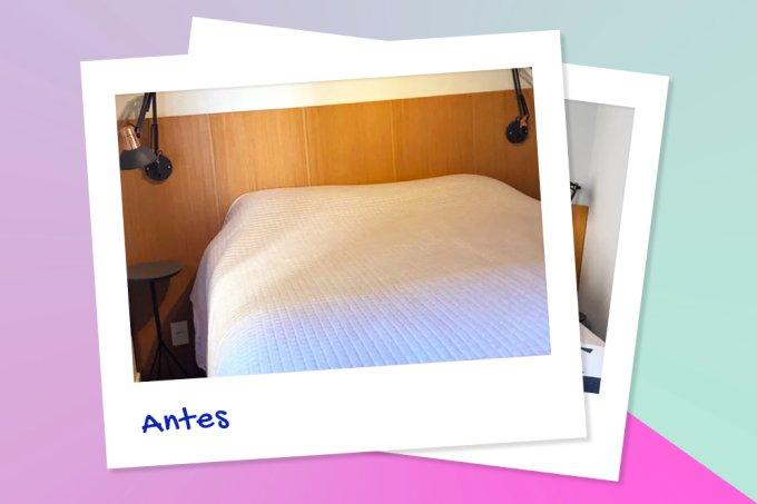 antes e depois destaque