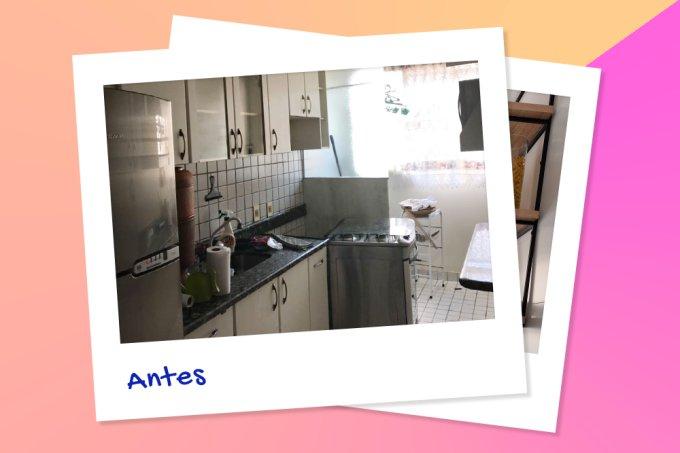 Destaque antes-depois-cozinha