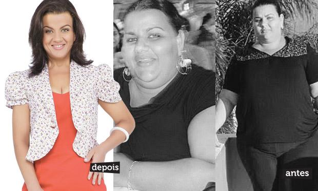 Lígia Scalise – Dona da história: Josiane Booz, 32 anos, dona de casa, Nova Trento, SC
