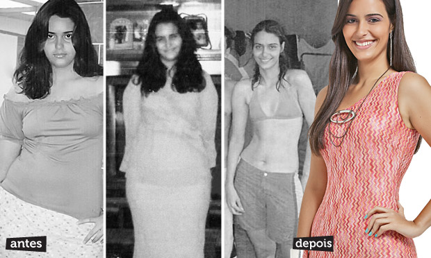Daniela Abreu – Dona da história: Vanessa Rangel da Silva, 24 anos, administradora, Rio de Janeiro, RJ