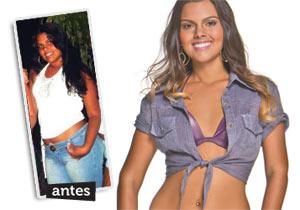 Kizzy Bortolo. Dona da história: Bruna Esteves Saporito, 20 anos, Rio de Janeiro, RJ