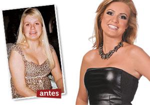 Kizzy Bortolo. Dona da história: Narjara Vieira, 30 anos, Castelo, ES
