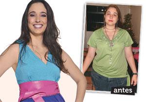 Ricardo Régener. Dona da hitória: Sabrina Ferreira, 33 anos, Santos, SP