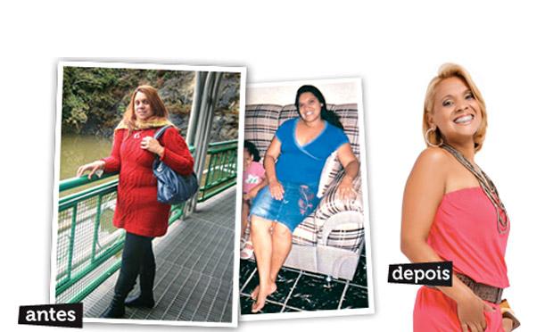 Lígia Scalise. Dona da história: Marta Mendonça Guedes, 32 anos, comerciante, Volta Redonda, RS