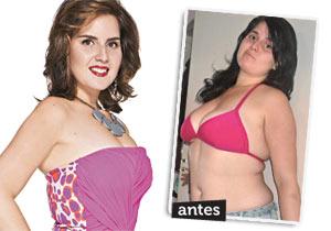 Fabiana Faria. Dona da história: CamilLa Cidade, 21 anos, São Paulo, SP