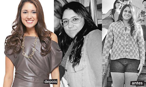 Roberta Figueira. Dona da história: Paula Del Prete Magalhães, 20 anos, estudante, Nova Iguaçu, RJ