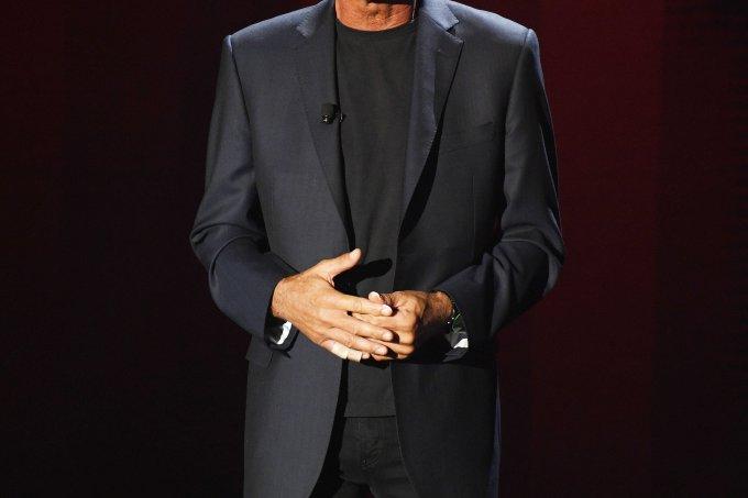 Morre Anthony Bourdain aos 61 anos