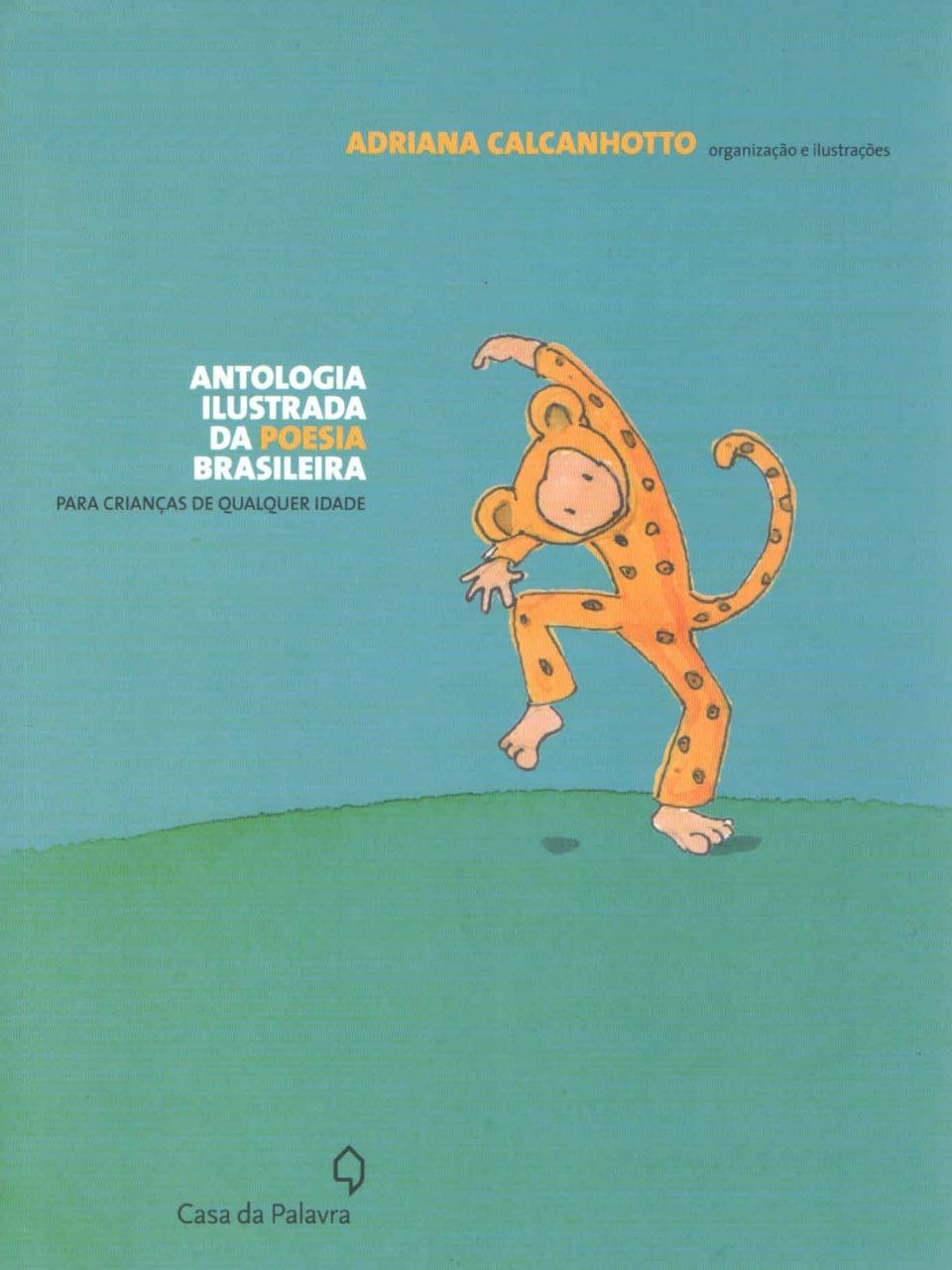 Antologia Ilustrada