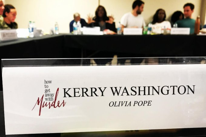 HTGAWM – Kerry Washington
