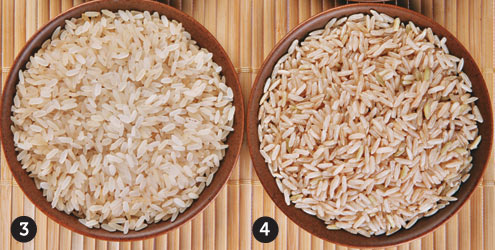 A dieta do arroz: emagreça 4 kg em 10 dias