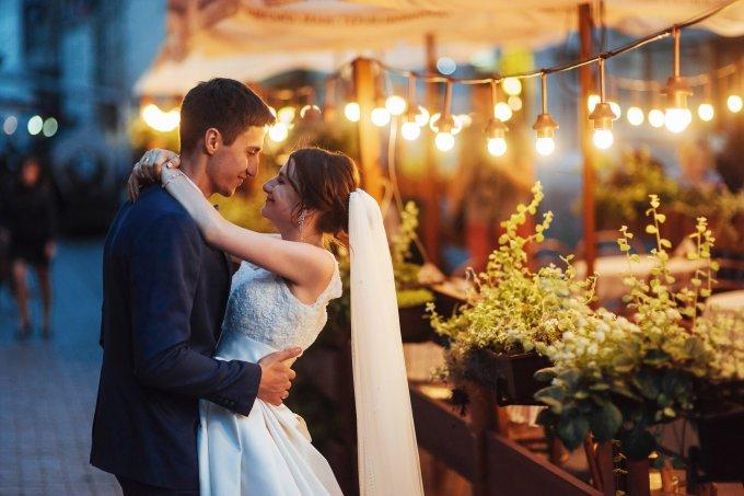 As maiores tendências de casamento para 2018, de acordo com o Pinterest