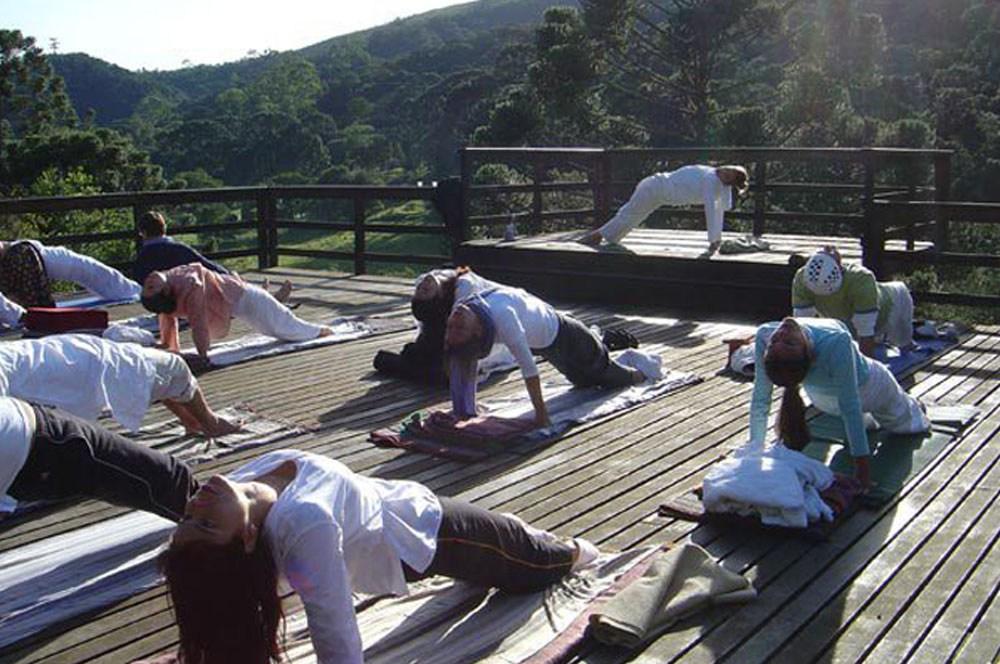 Viagem zen: 10 lugares para um retiro espiritual com meditação e yoga
