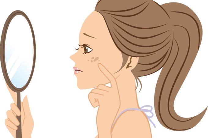 ativos naturais que auxiliam no tratamento das manchas de pele