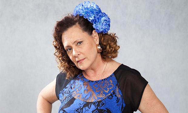 Elizabeth Savalla (Márcia – Amor à Vida)