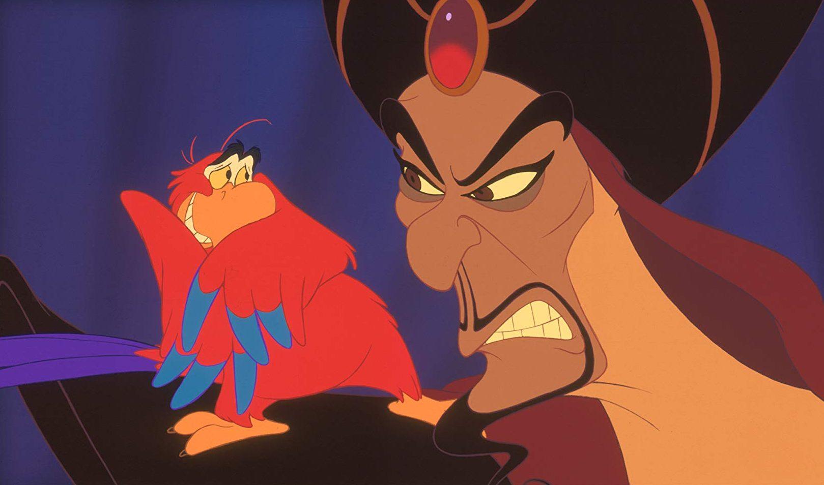 'Aladdin', de 1992