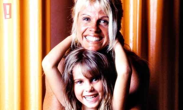 """Monique Evans protagoniza um embate público com a filha: """"Bárbara está me matando aos pouquinhos"""""""