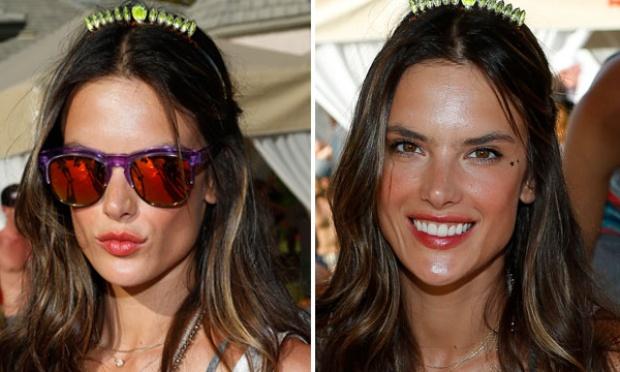 Beleza de festival: makes e cabelos das famosas para você usar