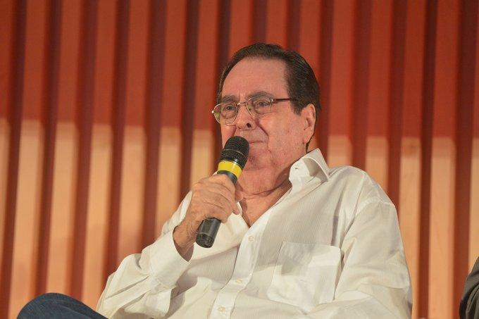 Globo / João Miguel Junior