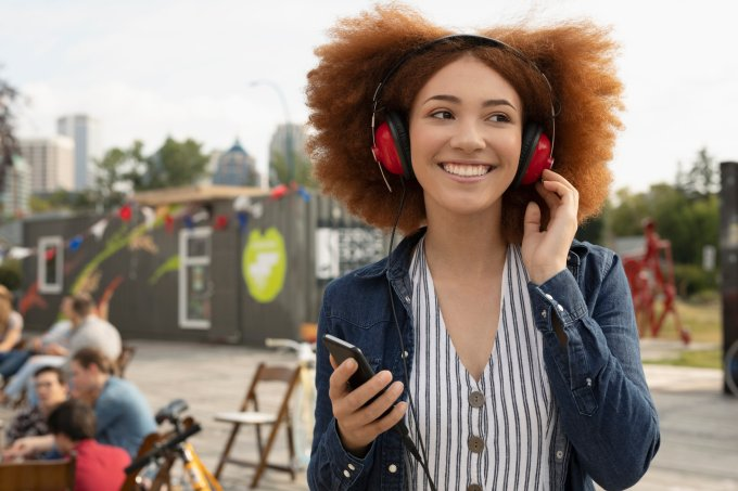Benefícios da música para a saúde