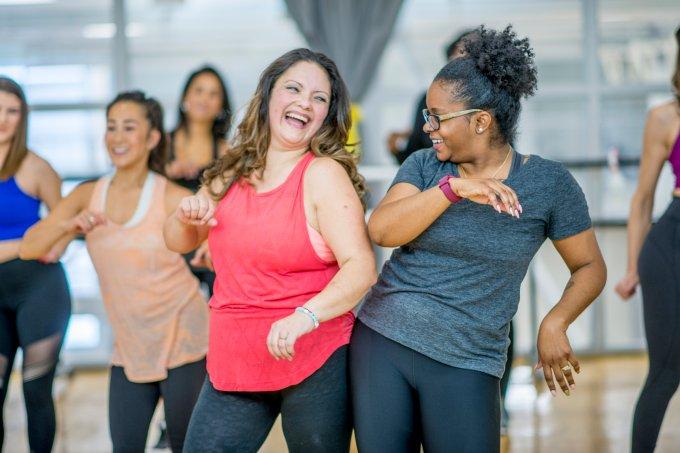 benefícios das aulas de dança para sua saúde e seu bem-estar