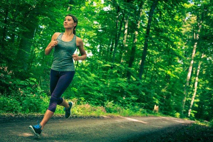 Benefícios do mindfulness para a corrida