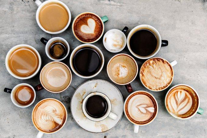 Benefícios e malefícios do café