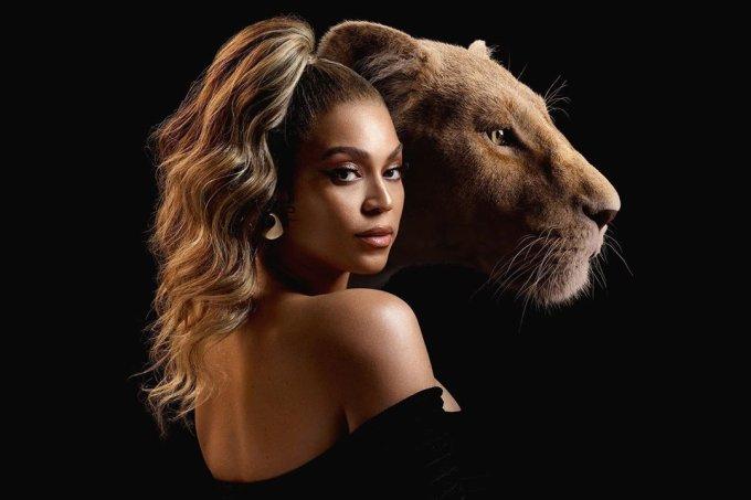 Beyoncé – O Rei Leão