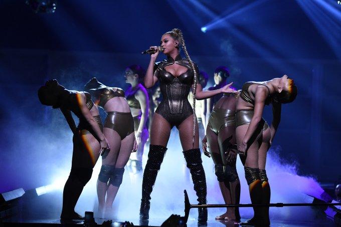 Como assistir Show Beyonce Coachella