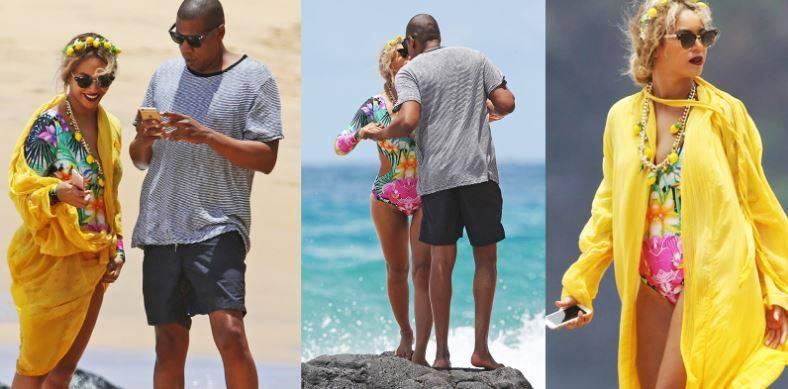 Reprodução Beyonce.com