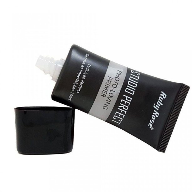 Primer Studio Perfect - <strong>Ruby Rose</strong> -R$ 16,10