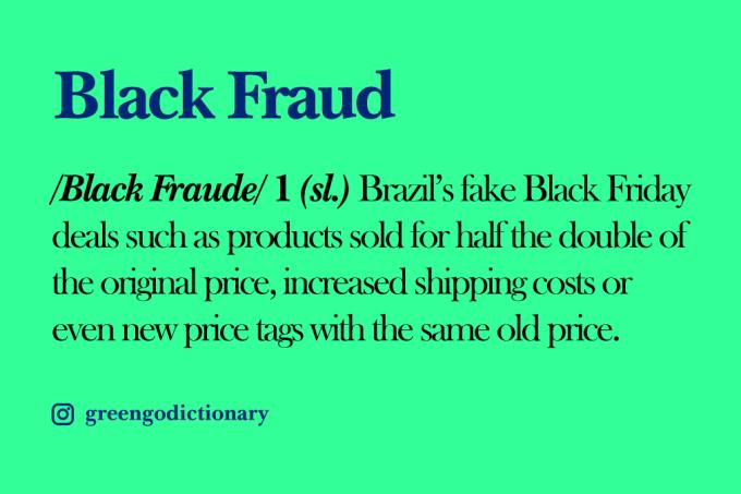 Black Fraude