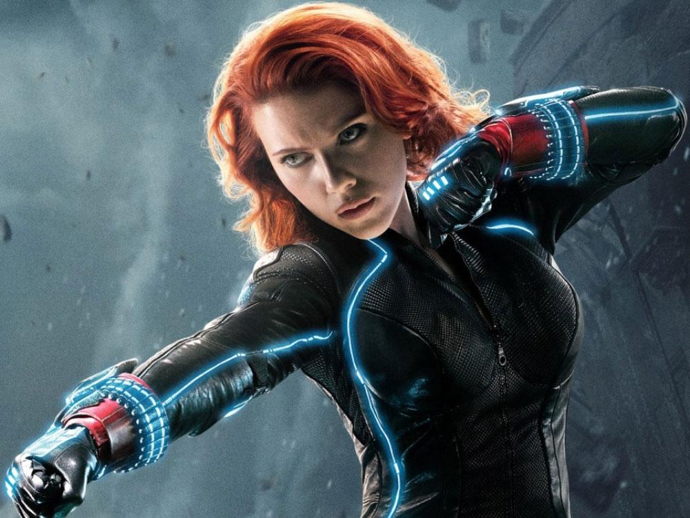 Scarlett Johansson: Viúva Negra ganha novo trailer e ele é ótimo | CLAUDIA