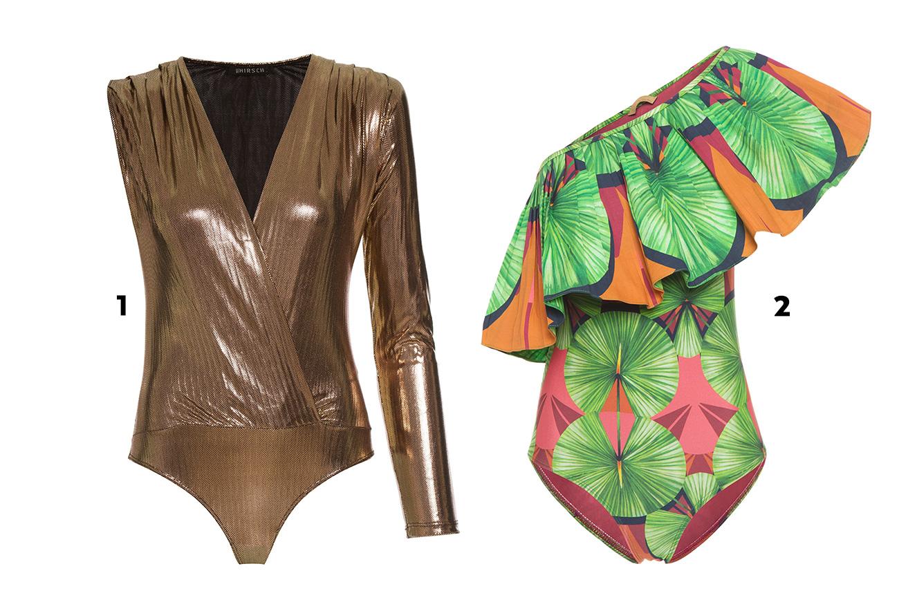 30 bodies e maiôs incríveis para usar no Carnaval