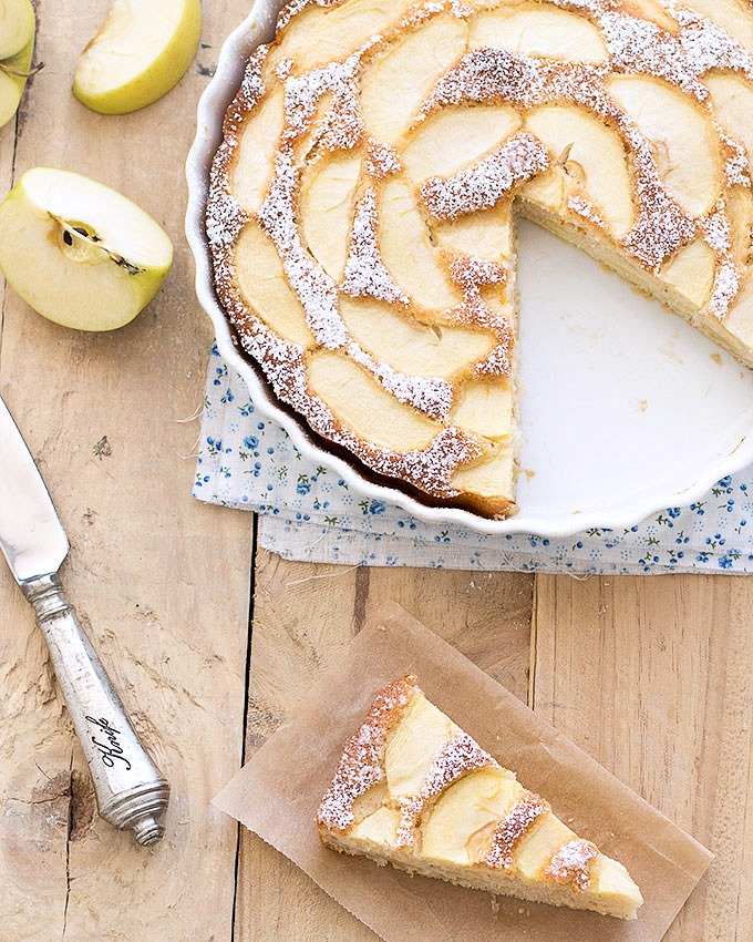 Reprodução/As Easy As Apple Pie