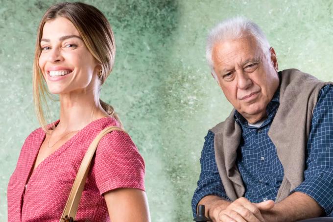 Resumo da novela Bom Sucesso, Paloma e Alberto