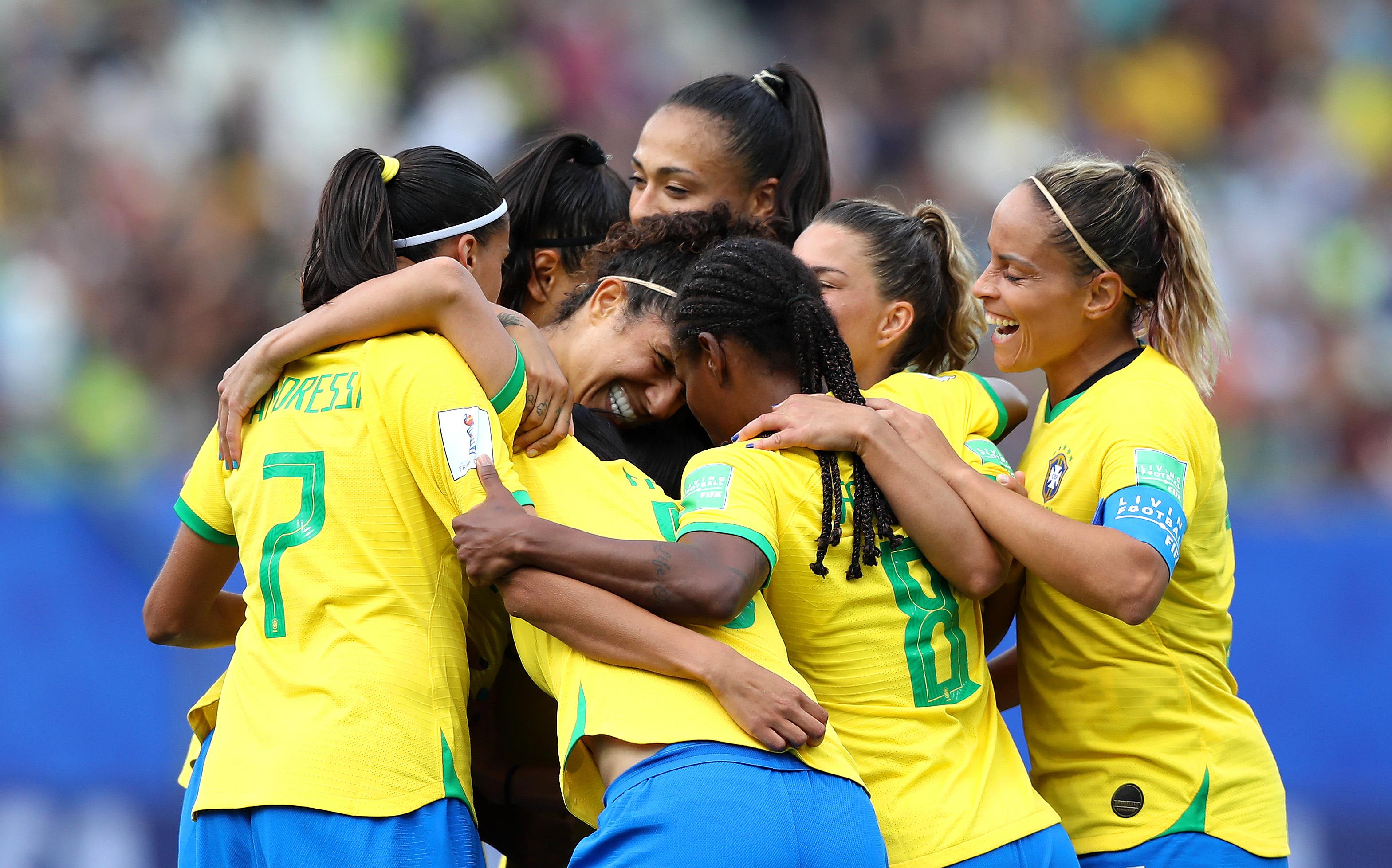 Quando Será Brasil X Austrália Próximo Jogo Da Seleção Na Copa Feminina Claudia