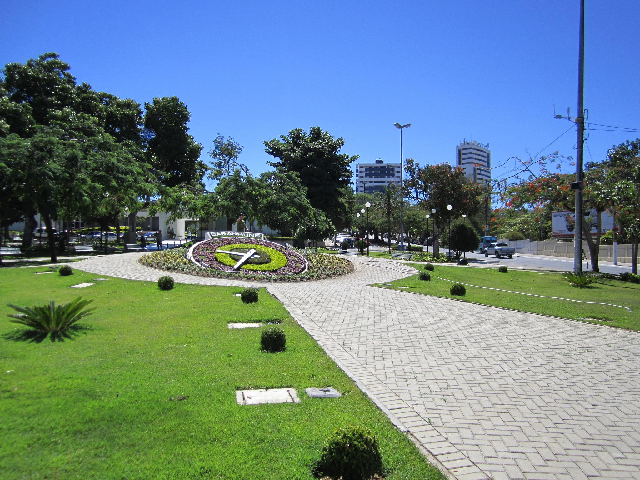 Brasil no inverno - Garanhuns PE