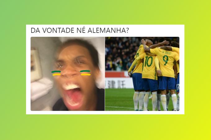 Brasil x Sérvia – Copa 2018
