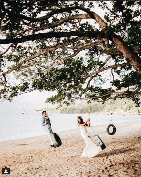 O que é Elopement Wedding?