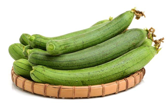 Bucha vegetal verde