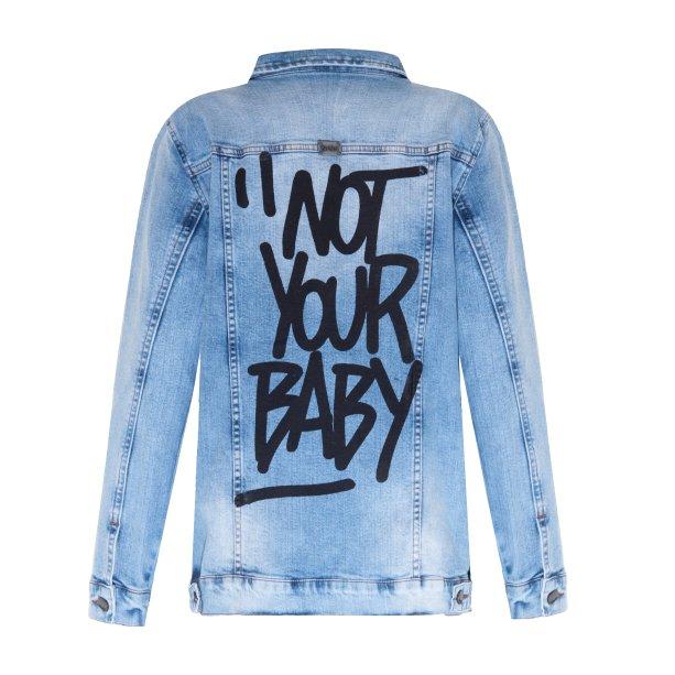 Jaqueta jeans, R$ 159,99. <i>*preços checados em março de 2017.</i>