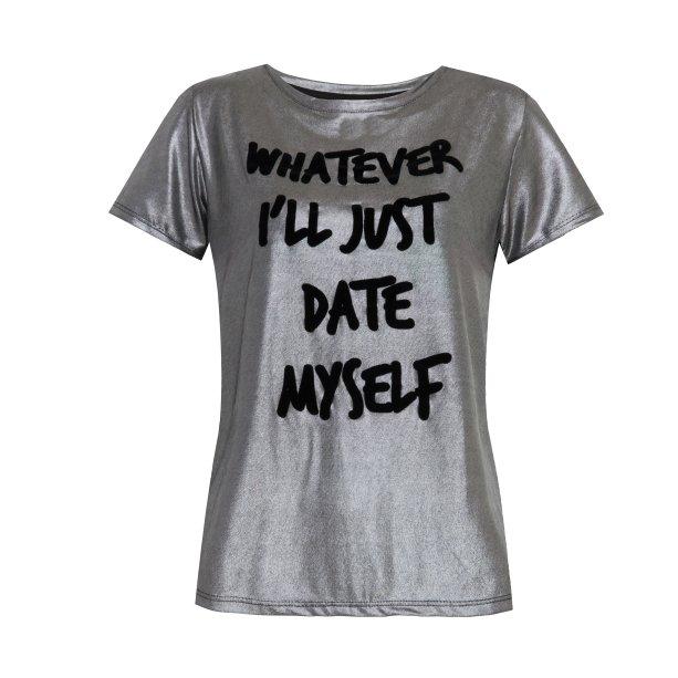 Camiseta estampada, R$ 59,99. <i>*preços checados em março de 2017.</i>