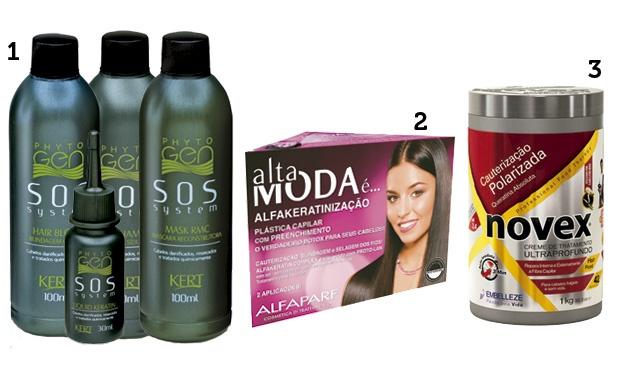 Cauterização em casa: passo a passo para deixar o cabelo forte e com brilho