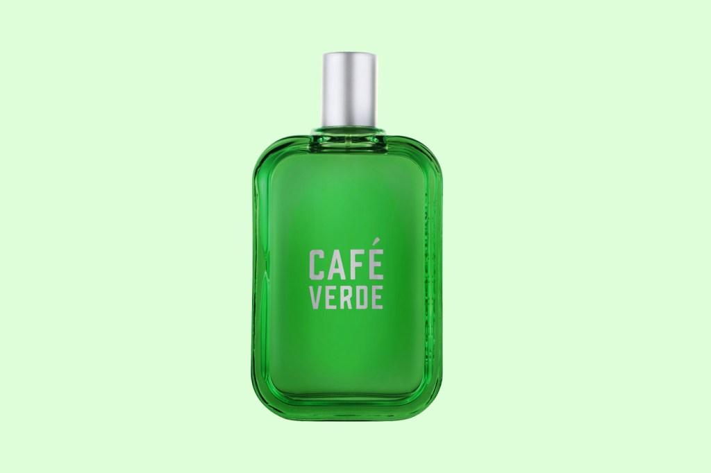 L'Occitane au Brésil, Café Verde