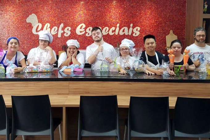 café chefs especiais